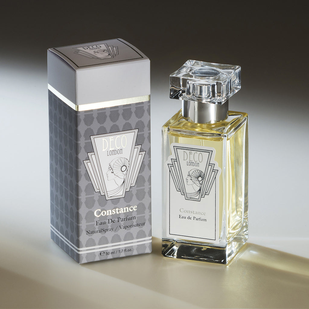 Constance 50ml Eau de Parfum - Deco London