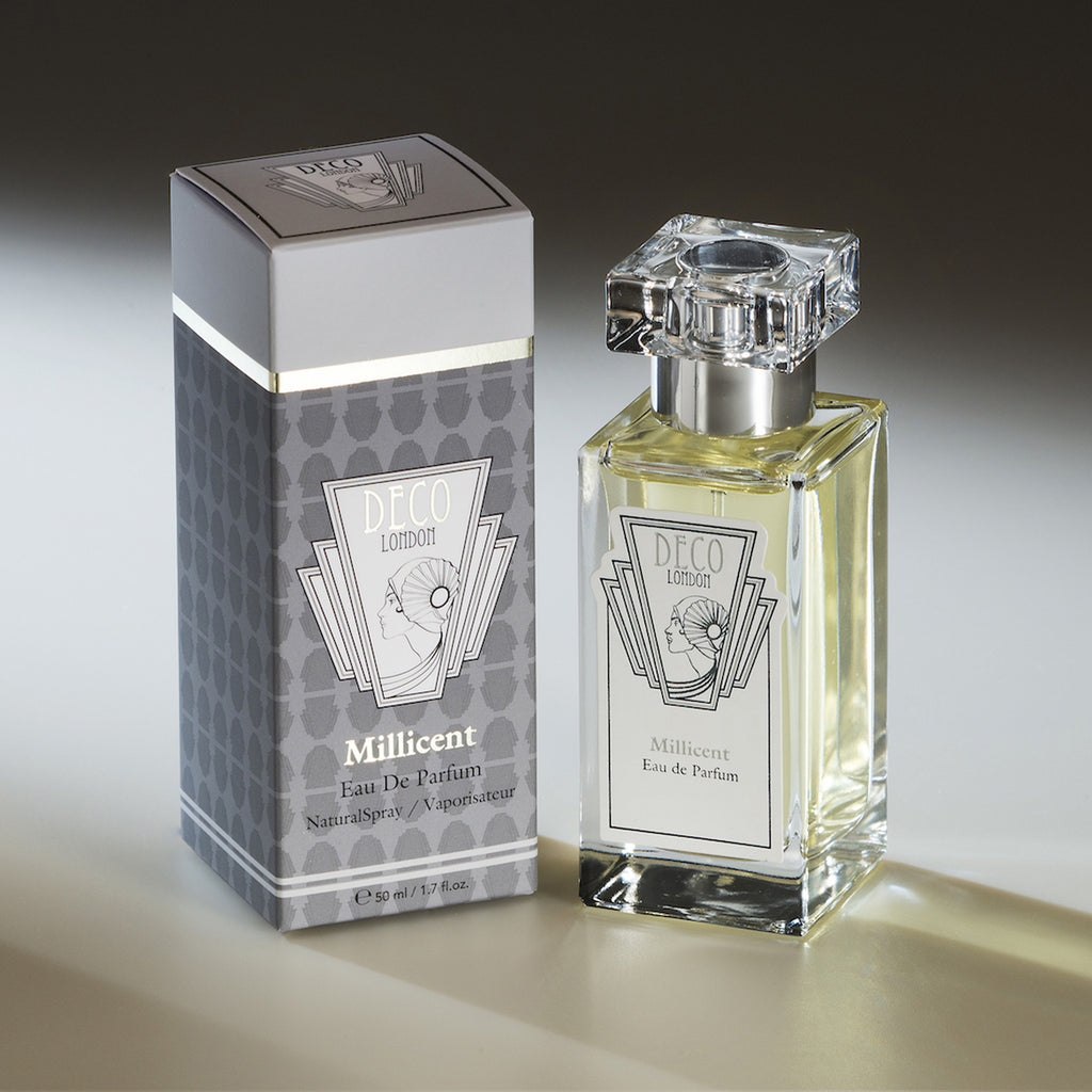 Millicent 50ml Eau de Parfum - Deco London