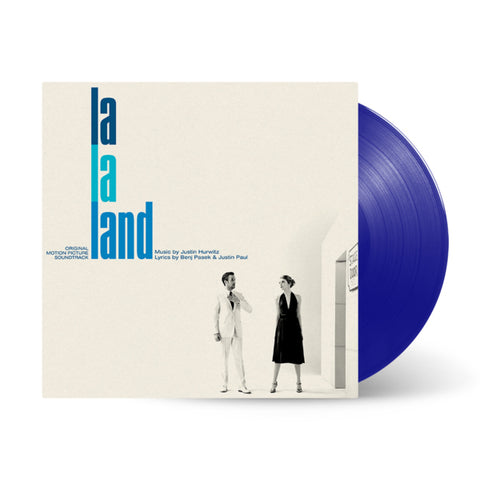 LA LA LAND SPECIAL EDITION BLUE VINYL