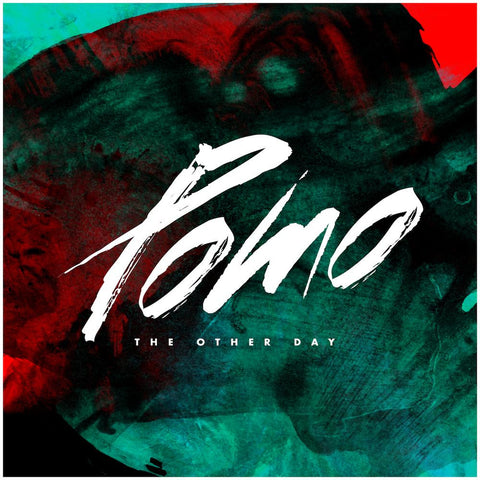 POMO 'THE OTHER DAY' LP