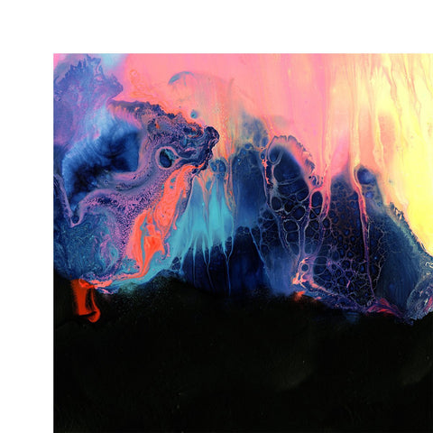 SHIGETO 'NO BETTER TIME THAN NOW' LP