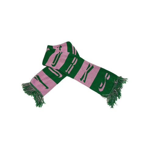 YOUNG TURKS 2014 SCARF