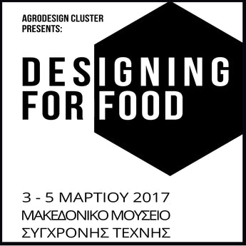 Designing for Food (gr | en)