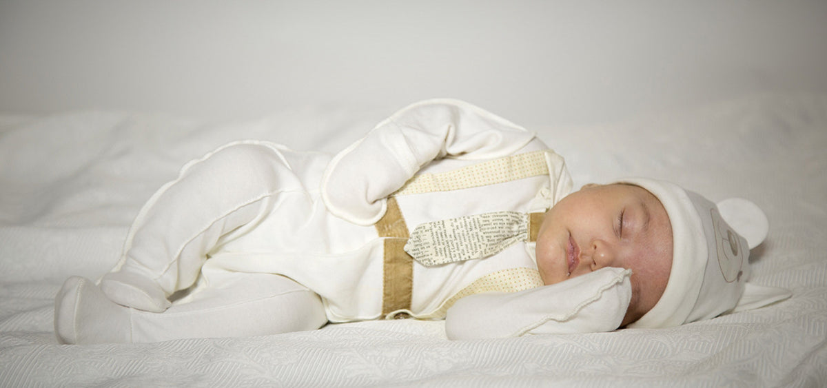 MyPJ - Sleeps - Inside-outs - Endl Sleepless Nights with the combination of the inside-out seamed wear and Sleeping Units