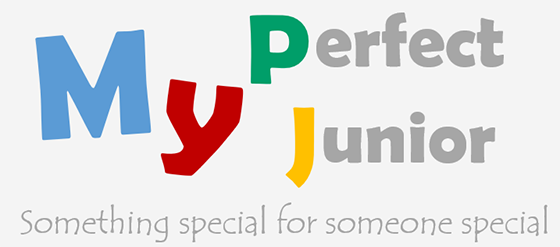 MyPJ - My Perfect Junior. Something special for someone special