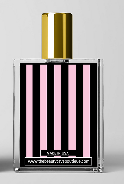 Pure Lust Luxury Perfume Oil