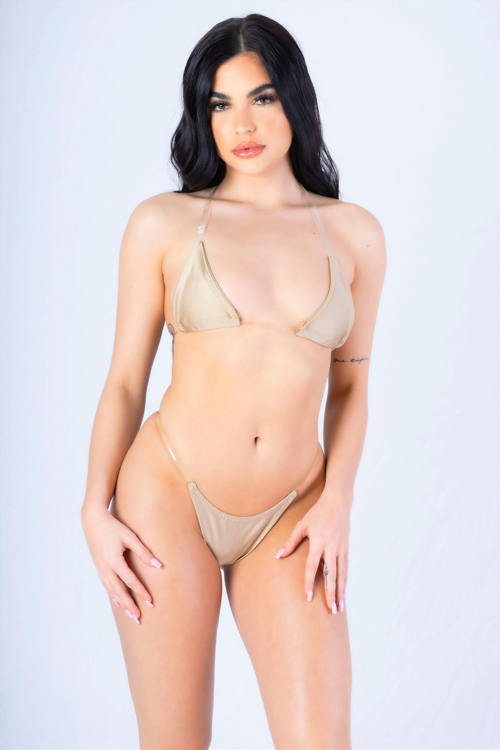 Exotic Wear, Lingerie and Swimwear