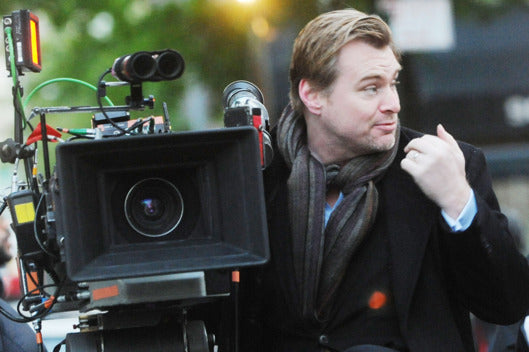 Christopher Nolan and the art of creating Timeless Classics