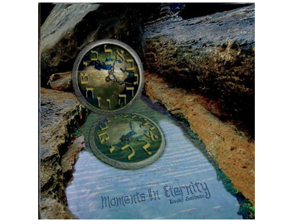 Moments In Eternity - Digital Album (.MP3)