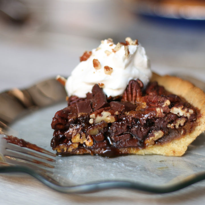 Pecan Chocolate Pie