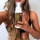 Dark Chocolate Sunless Tanning Mousse