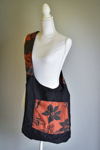 Custom Crossbody Bag