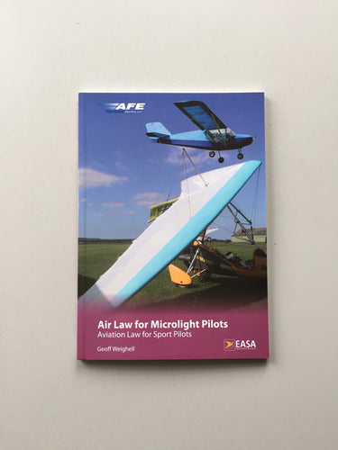 Air Law for Microlight Pilots