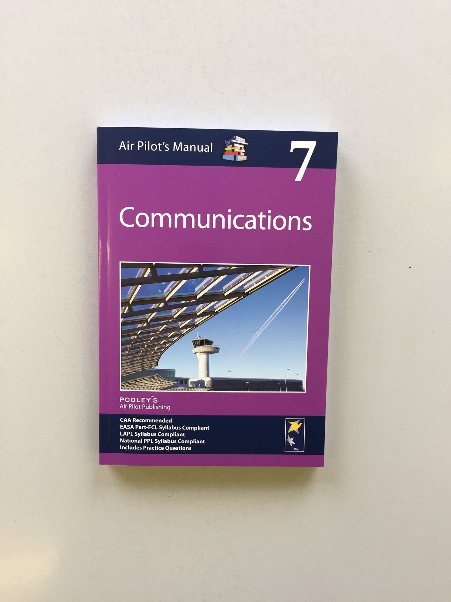 Air Pilots Manual Book 7 Communication