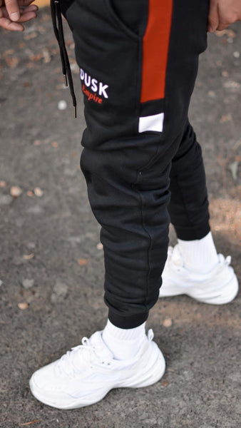 DUSK Empire Signature Block Tracksuit