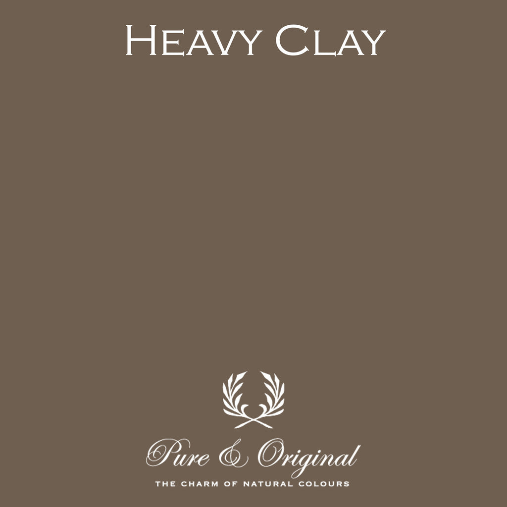 Heavy Clay