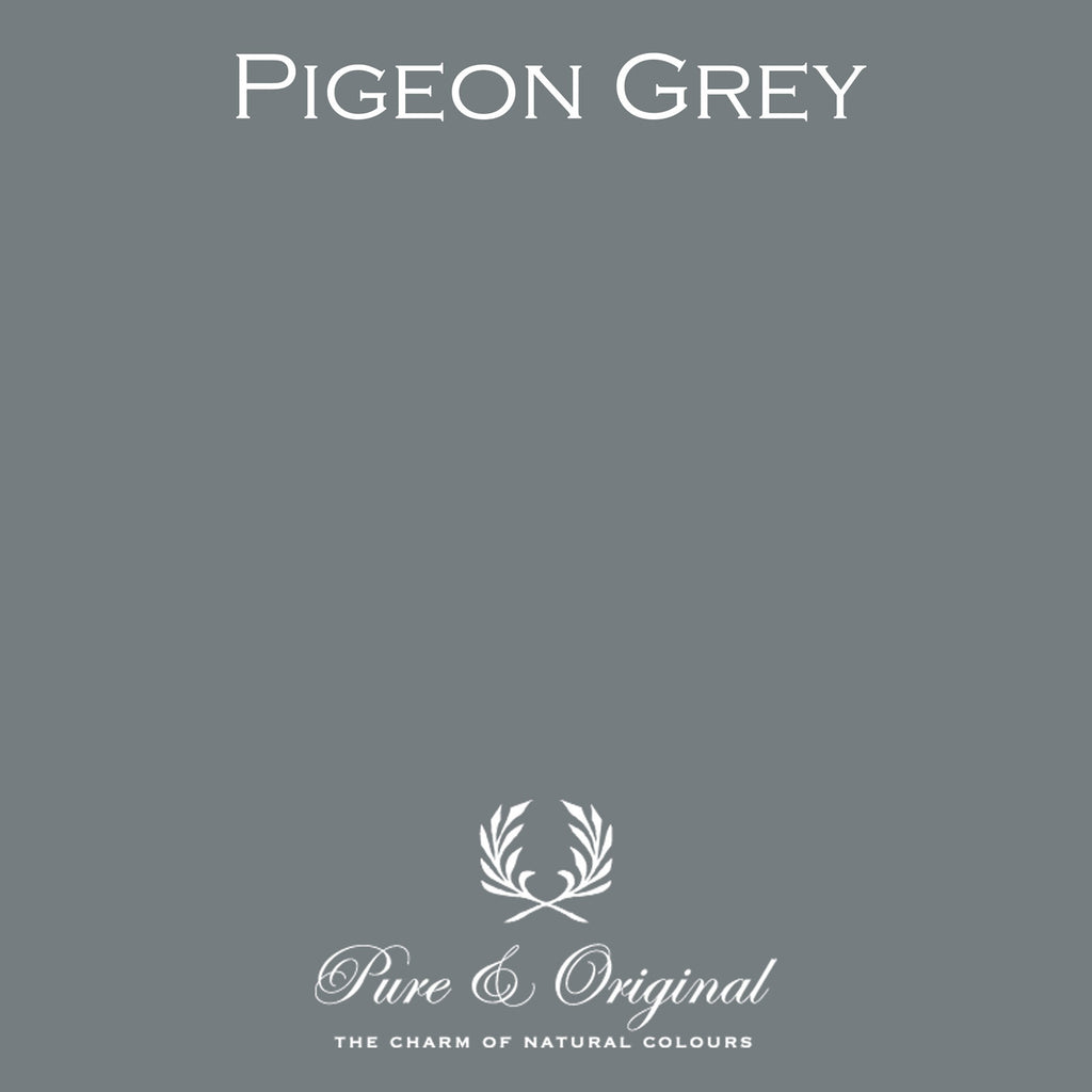 Pidgeon Grey