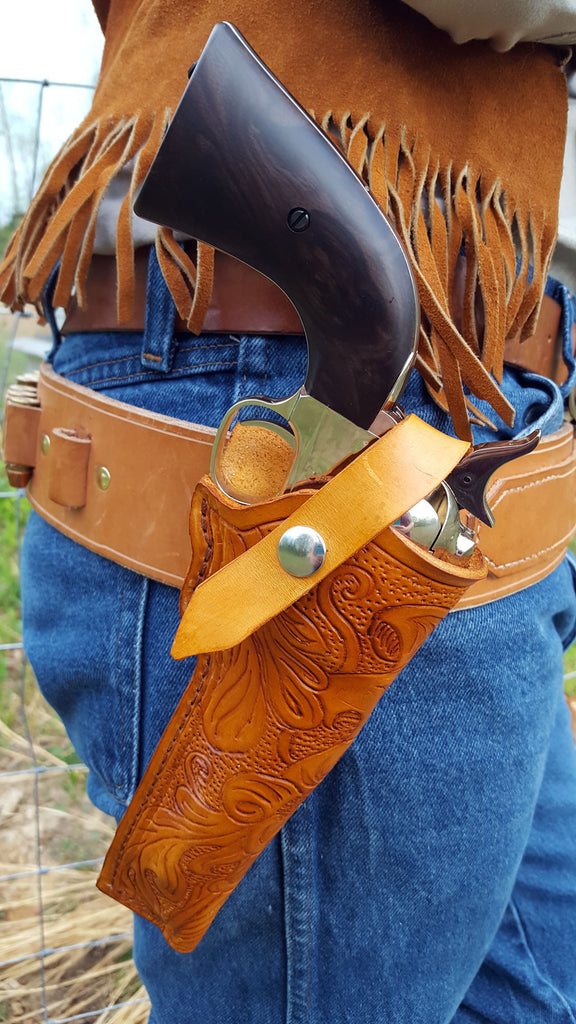 Smoke Wagon Holster