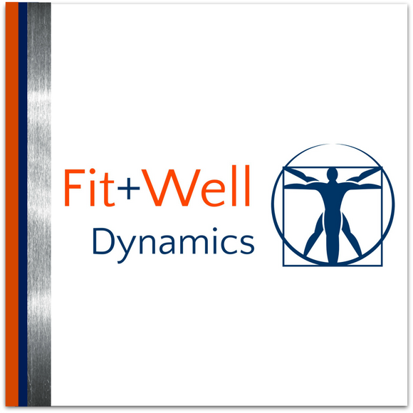 Fit+Well Dynamics Nutrition