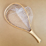 Oak and Maple Landing Net