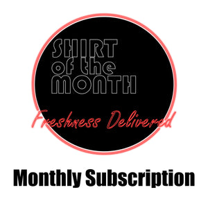 SOTM Subscription | Month-to-Month