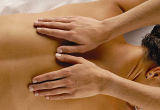 Massage and Chiropractic Treatment-$49
