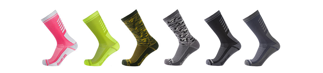 Lightweight Waterproof Socks buying guide