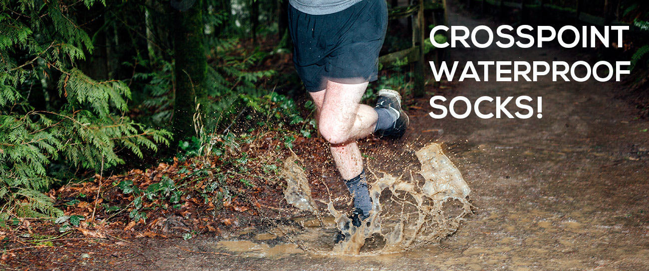 Waterproof Socks- what to know before you buy