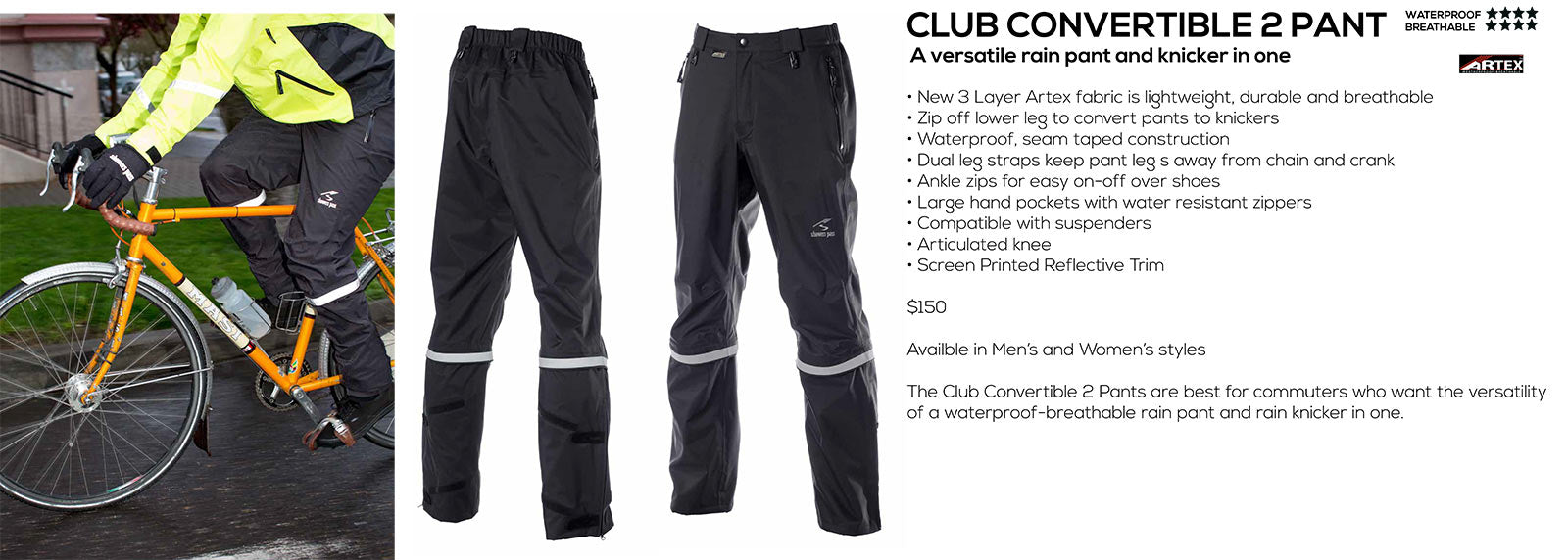 How to Choose the Best Rain Pants?