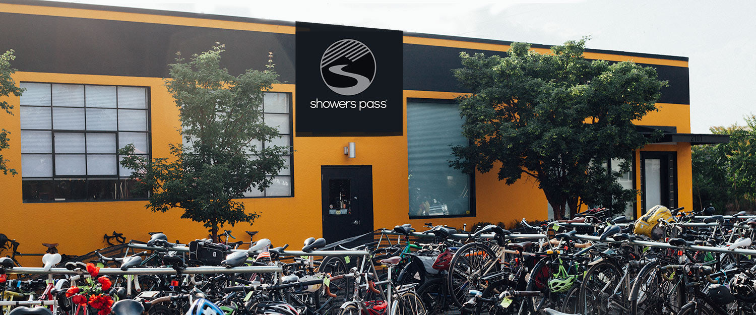 Showers Pass is hiring - Portland, OR Bike Industry Jobs