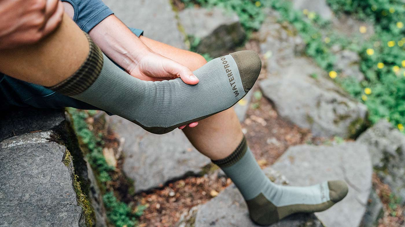 Waterproof Socks What You Need To Know Before You Buy