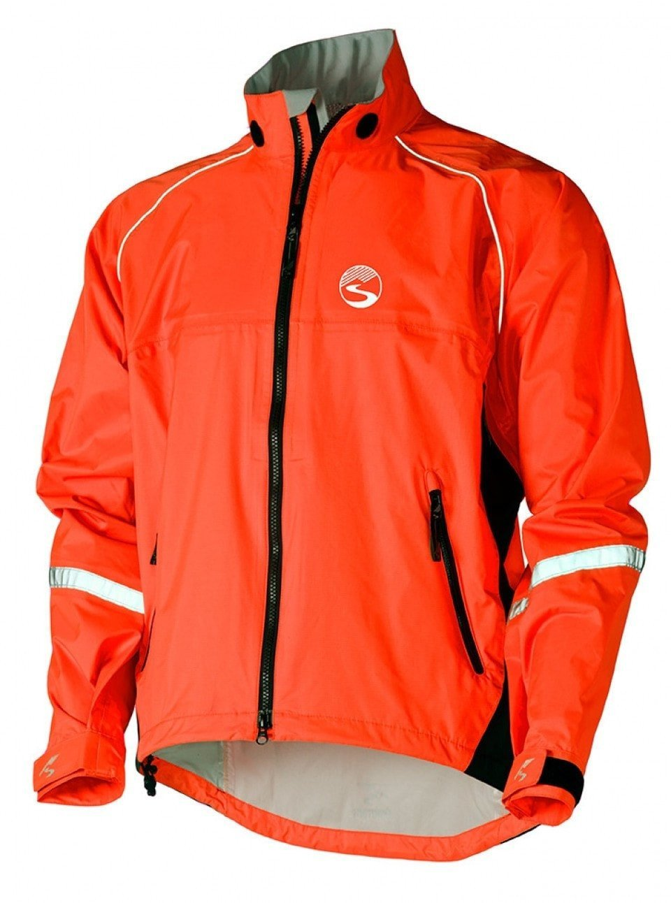 best men's cycling rain gear