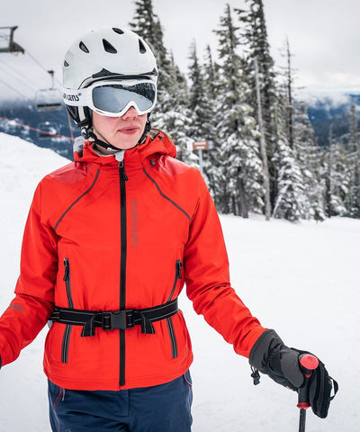 Women's Refuge Jacket downhill Ski Lifestyle