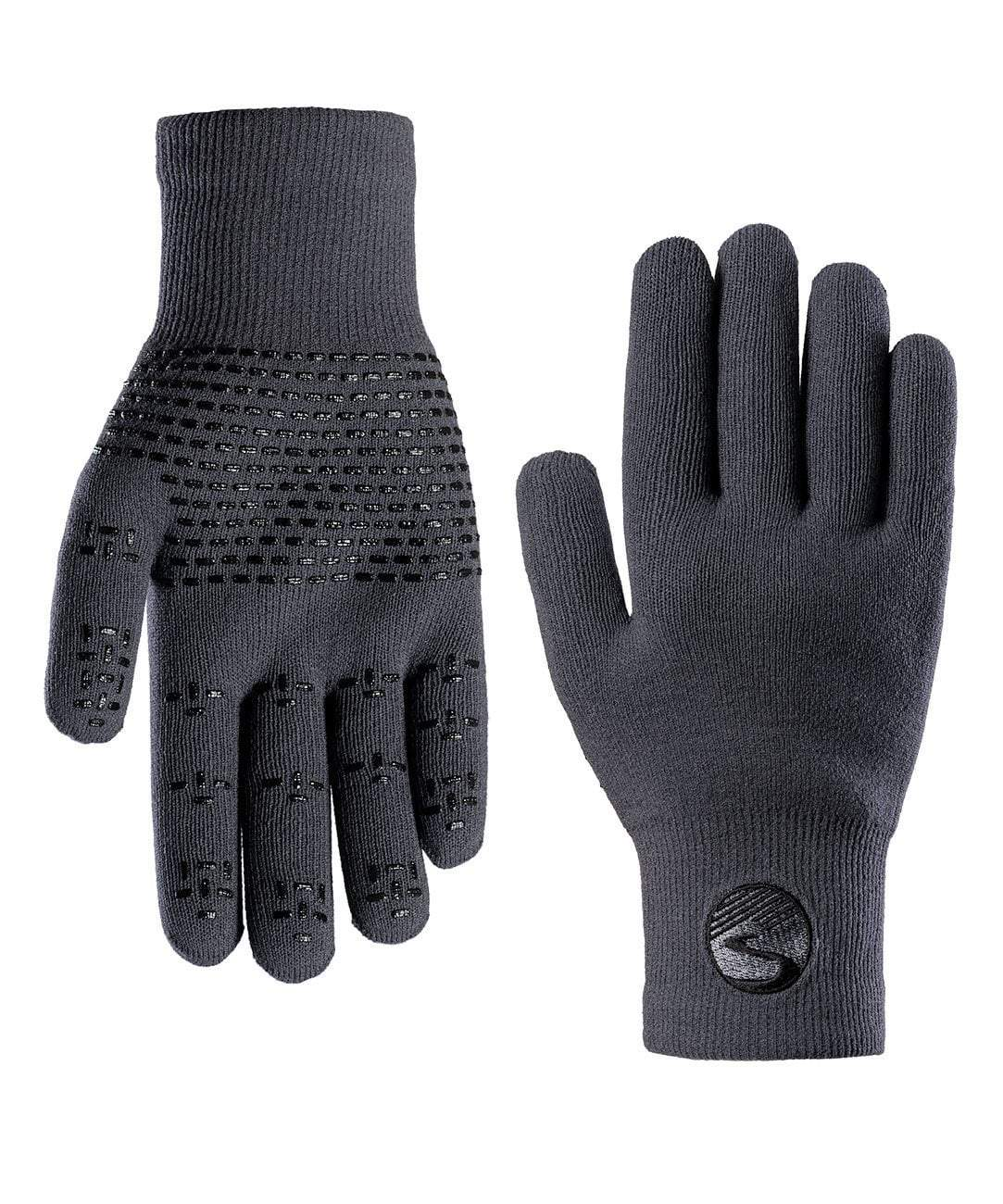 Crosspoint Waterproof Knit Wool Gloves