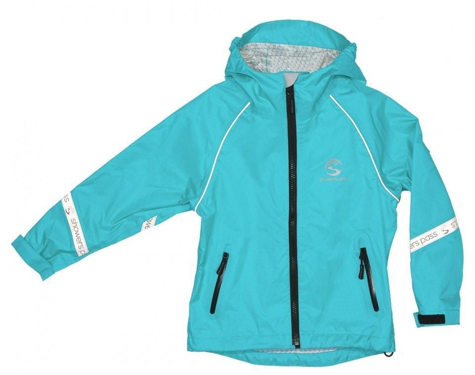 80ff5d41f Kids Rain Jacket | The Crossover by Showers Pass