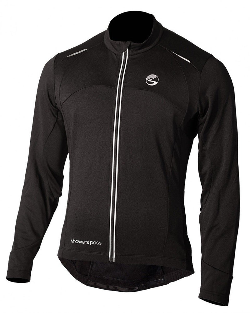 Men's Long Sleeve Alpine Jersey