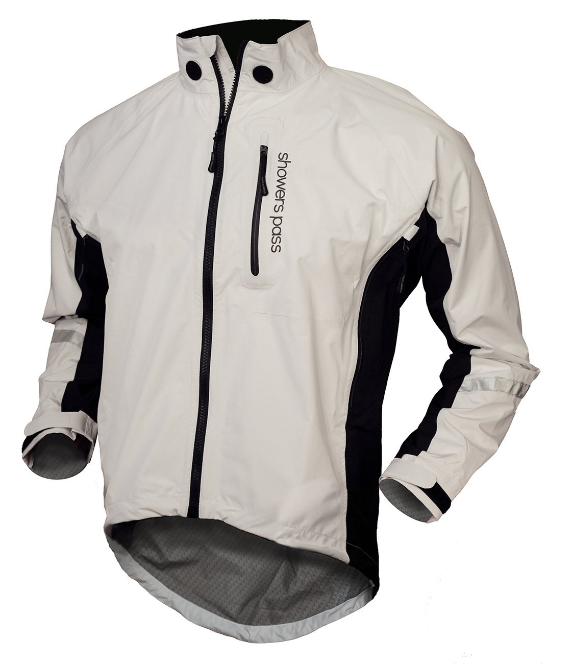Double Century RTX Men's Cycling Rain Jacket