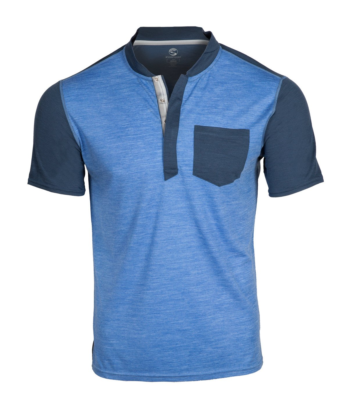 e993df5b9 Men s Hi-Line Merino Short Sleeve Shirt