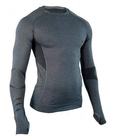 Men's Body-Mapped Baselayer