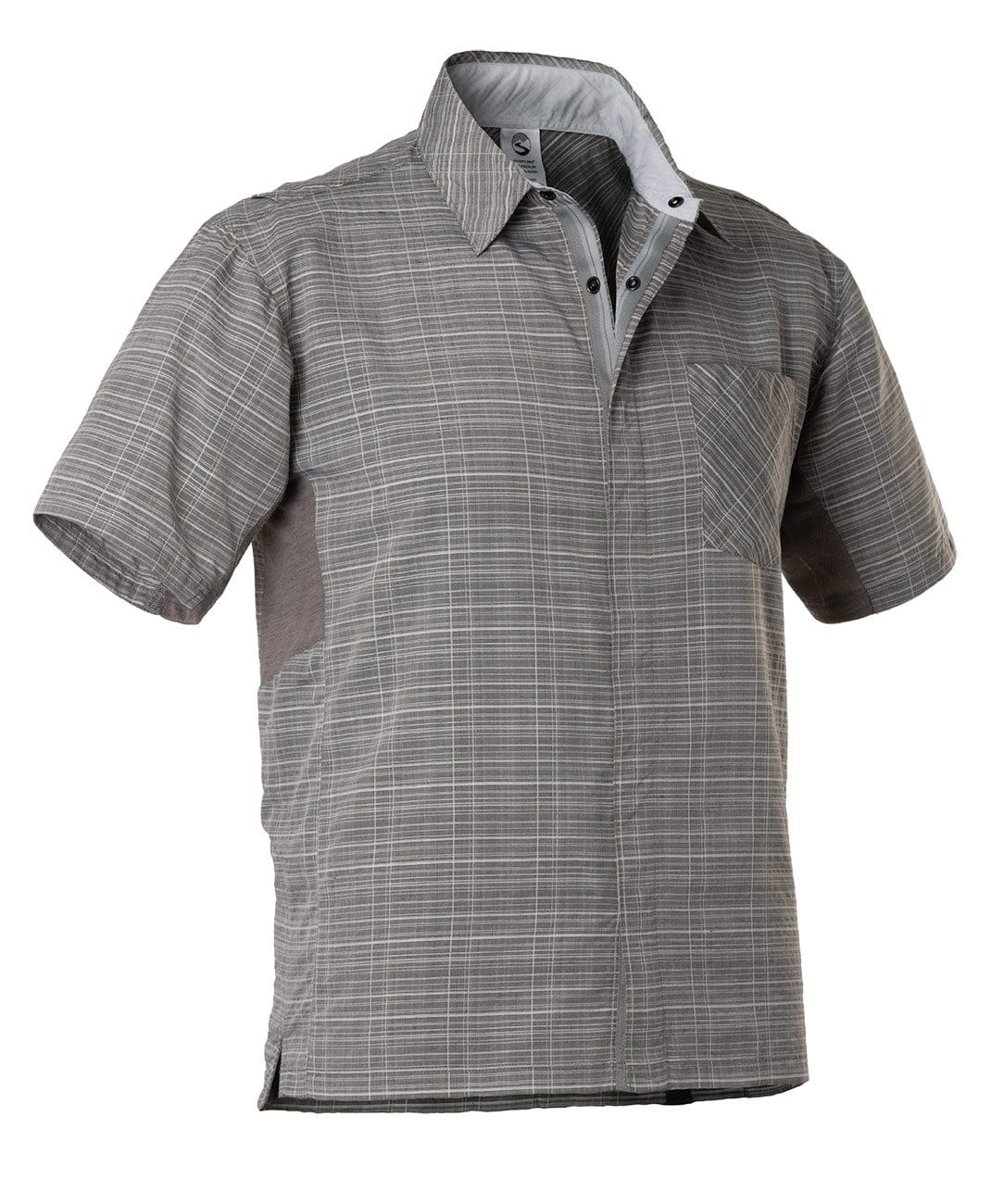Men's Scout Shirt Short Sleeve