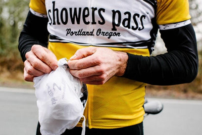 Men's Showers Pass Team Jersey