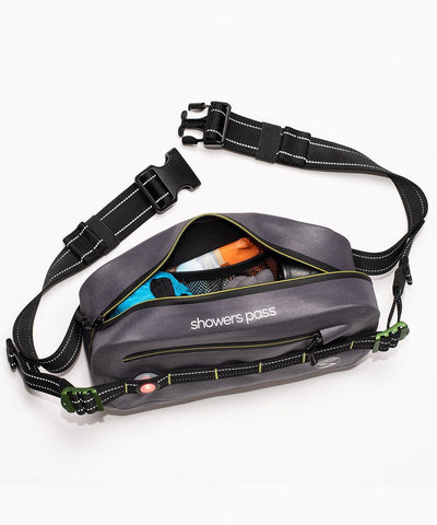 RainSlinger Waterproof Hip Pack