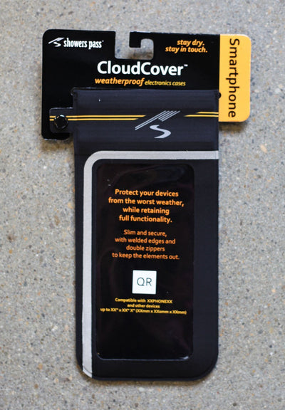 CloudCover iPhone 6 Case