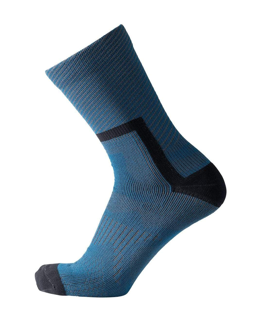 Crosspoint Ultra-Light Waterproof Socks - Wool Blend