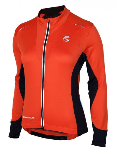 Women's Long Sleeve Alpine Jersey