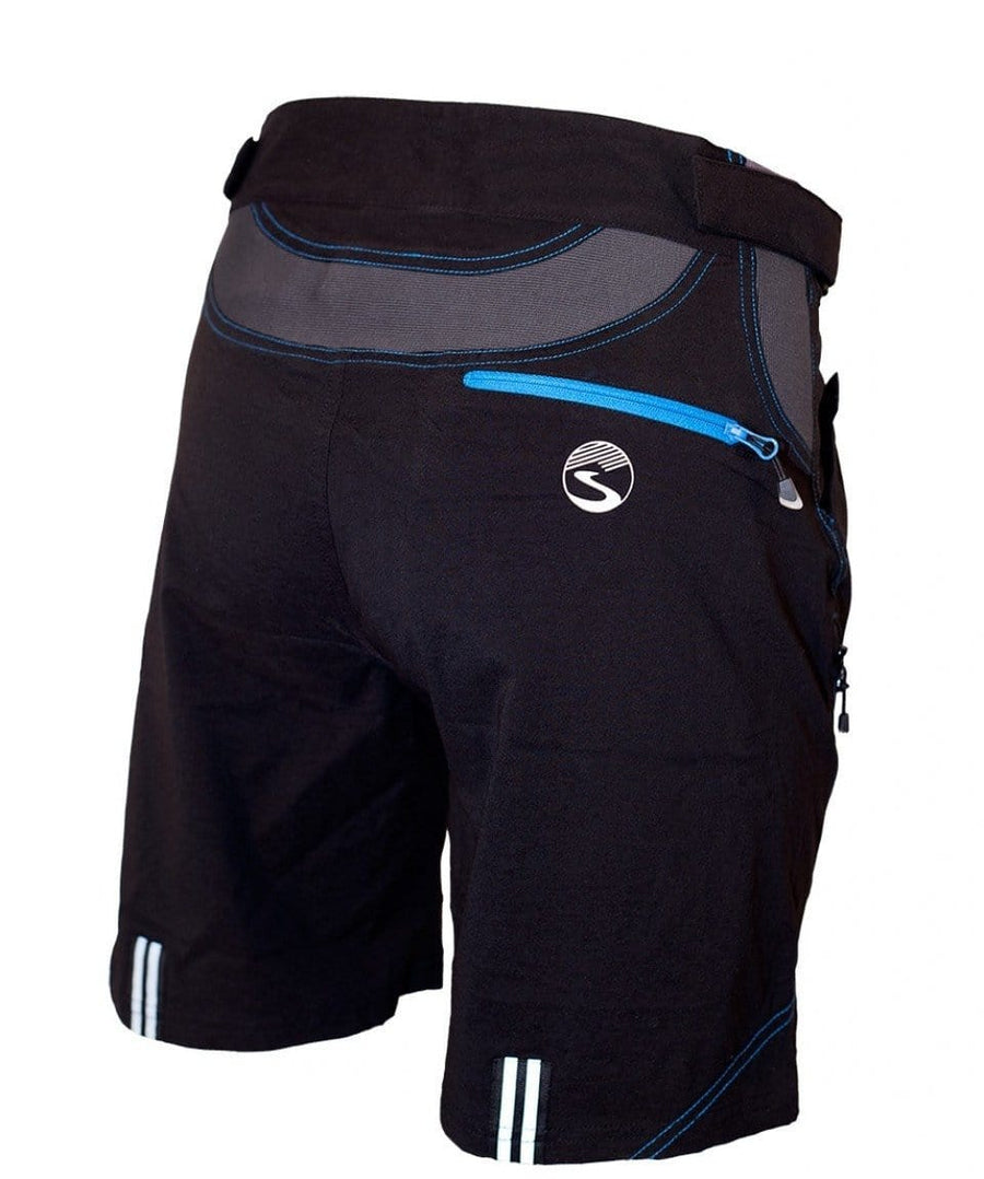 Women's Gravel Shorts