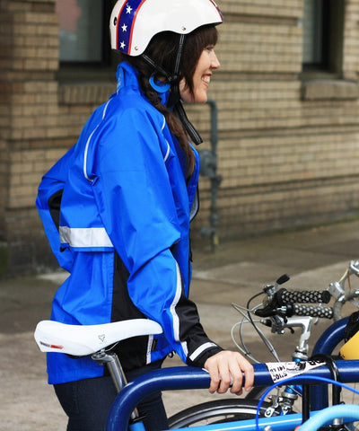 Women's Transit Jacket