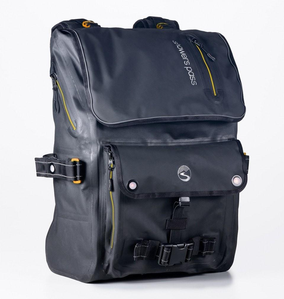 7026fccdc8 The Transit Cycling Waterproof Backpack