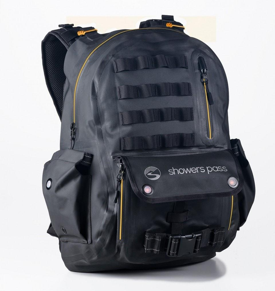 6c98dc0d55 Utility Cycling Waterproof Backpack