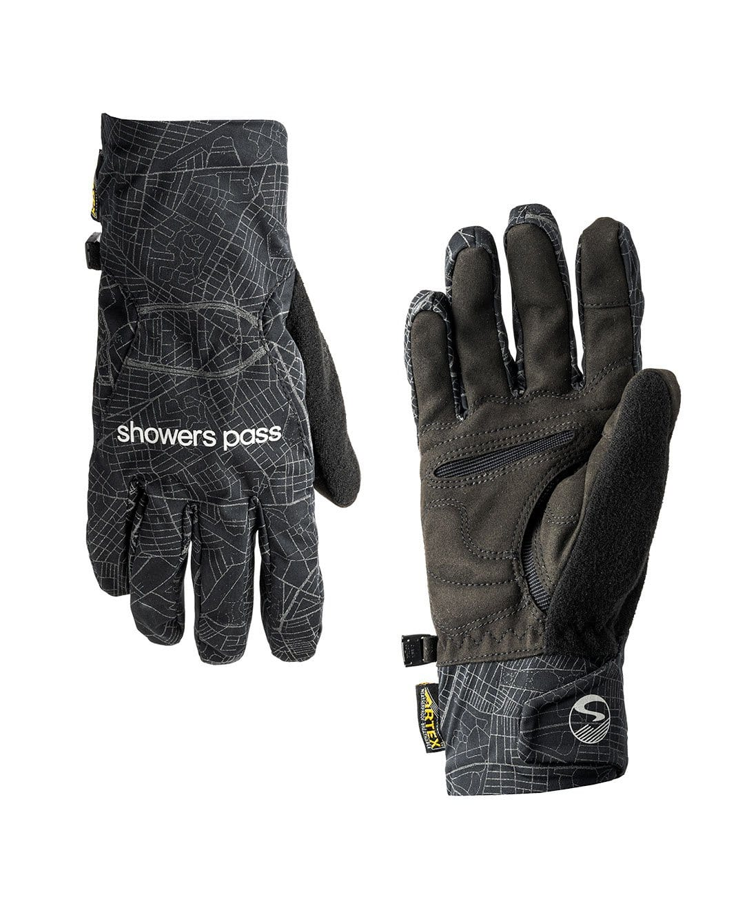 Women's Crosspoint Wind Glove TS
